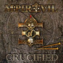 MPIRE OF EVIL - Crucified