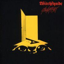 WITCHFYNDE - Stagefright (red vinyl)