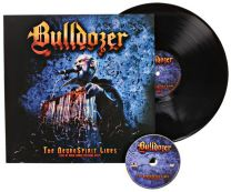 BULLDOZER ‎– the neurospirit lives - live at rock hard festival