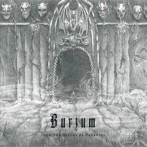 BURZUM ‎– From The Depths Of Darkness