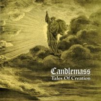 CANDLEMASS – Tales Of Creation