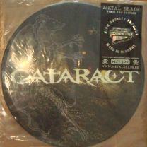 CATARACT – cataract (picture vinyl)