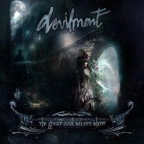 DEVILMENT – The Great And Secret Show
