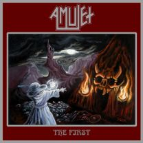AMULET ‎– The First