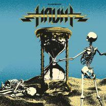 HAUNT - Flashback (Gold Vinyl)