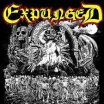 EXPUNGED - Expunged
