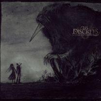 LES DISCRETS - Septembre Et Ses Dernières Pensées (Violet Vinyl)