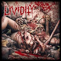 LIVIDITY - The Age Of Clitorial Decay