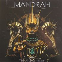 MANDRAH - The Other Side (Single Sided, EP, Etched)