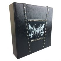 MAYHEM - A Season In Blasphemy (Box Set, Compilation, Limited Edition, Numbered)