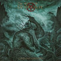 PROTECTOR - Cursed And Coronated (Coke Bottle Green Vinyl)