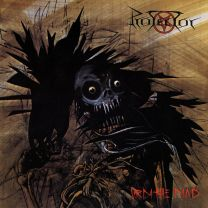 PROTECTOR - Urm The Mad (Bone Color Vinyl)