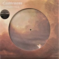 CANDLEMASS - Nightfall (Picture vinyl)
