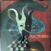 ARCTURUS - Arcturian (Blue vinyl)