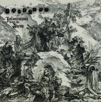 QRIXKUOR - Incantations From The Abyss (Splatter Red / Black Vinyl)
