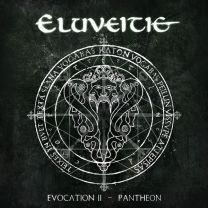 ELUVEITIE - Evocation II (Pantheon)