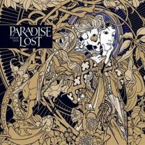 PARADISE LOST - Tragic Idol (Clear Vinyl + CD)