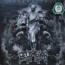 BELPHEGOR - Totenritual (Red Vinyl)