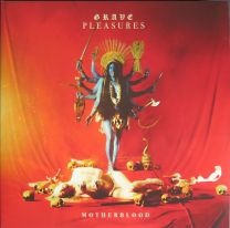 GRAVE PLEASURES - Motherblood (LP + CD)
