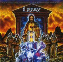 LEFAY - SOS ...---... (Splatter Vinyl)