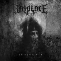 IMPLORE - Subjugate (Clear With Black Smoke Vinyl +CD)