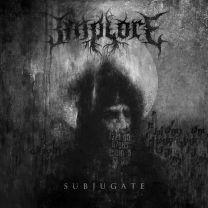 IMPLORE - Subjugate (Clear With Black Smoke Vinyl +CD)