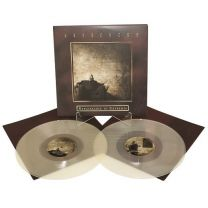 AKERCOCKE - Renaissance In Extremis (Clear vinyl)