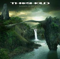 THRESHOLD - Legends Of The Shires (Blue Vinyl)