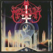 MARDUK - Dark Endless (Etched, Silver Vinyl)