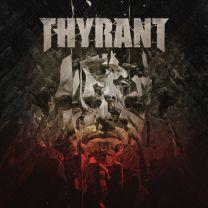 THYRANT - What We Left Behind