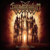 SACRAMENTUM - The Coming Of Chaos (Gold Vinyl)