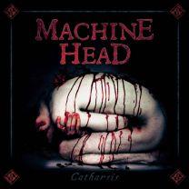 MACINE HEAD - Catharsis (Picture vinyl)