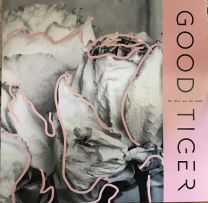 GOOD TIGER - Pink Pale Opaque (Pink Pale Opaque Vinyl)