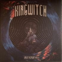 KING WITCH - Under The Mountain (Blue Transparent Vinyl)