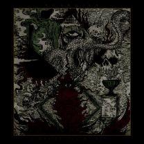 SHAMBLES - Primitive Death Trance (Oxblood Vinyl)