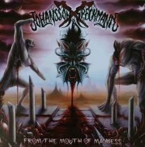 JOHANSON & SPECKMANN - From The Mouth Of Madness