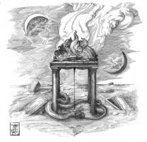 OBSCURE BURIAL - Obscure Burial