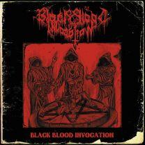 BLACK BLOOD INVOCATION - Black Blood Invocation