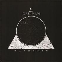 CALIBAN - Elements (LP + CD)