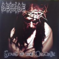 DEICIDE - Scars Of The Crucifix