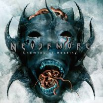 NEVERMORE - Enemies Of Reality (+ CD)