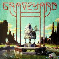 GRAVEYARD - Peace (Beige vinyl)