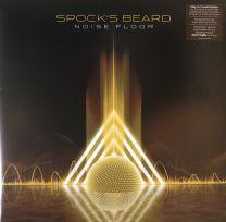 SPOCK'S BEARD - Noise Floor