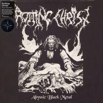 ROTTING CHRIST - Abyssic Black Metal