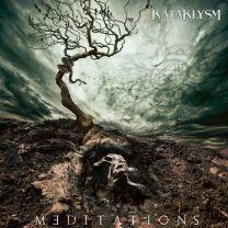 KATAKLYSM - Meditations (White Vinyl)
