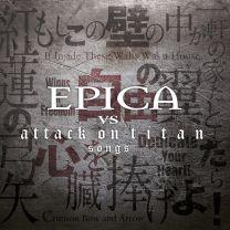 EPICA - Epica vs Attack On Titan Songs (Violet vinyl)