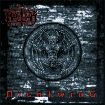 MARDUK - Nightwing (Clear Green Marble Vinyl)