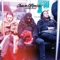 DAMIEN DONE - Charm Offensive (Purple vinyl)