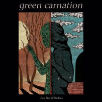 GREEN CARNATION - Last Day Of Darkness