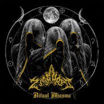 ZIGGURAT - Ritual Miasma (Bronze-Grey-Mix Vinyl)